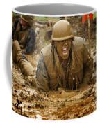 U.s. Naval Academy Plebes Navigate Coffee Mug
