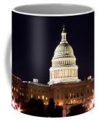 Us Senate Coffee Mug