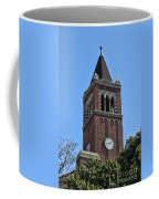 Usc's Clock Tower Coffee Mug