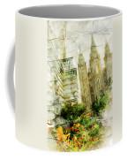 Use It Slc Coffee Mug by La Rae  Roberts