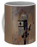 Used House - Free Rent Coffee Mug