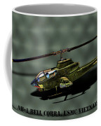 Usmc Ah-1 Cobra Coffee Mug