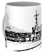 Uss Brooklyn Coffee Mug