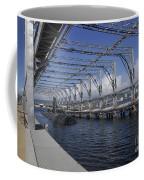 Uss Olympia Moored In A Submarine Coffee Mug