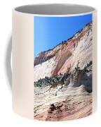 Utah 16 Coffee Mug