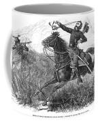 Utes: White River Attack Coffee Mug