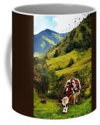 Vaca Coffee Mug