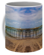 Vacation Reflection Coffee Mug