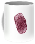 Vaccinia Virus Coffee Mug