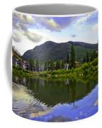 Vail Reflections 6 Coffee Mug
