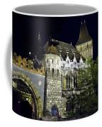 Vajdahunyad Castle - Budapest Coffee Mug
