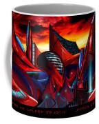 Valaria Major IIi Coffee Mug