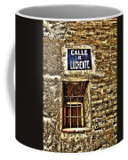 Valencia - Spain Coffee Mug