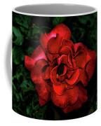 Valentine Rose Coffee Mug