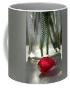 Valentine's Wishes Coffee Mug