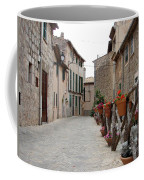 Valldemossa Coffee Mug by Ana Maria Edulescu