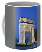Valley Forge Memorial Arch Coffee Mug