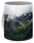 Valley Sun Spot Coffee Mug