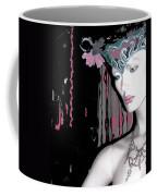 Vamp Five Coffee Mug