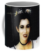 Vampire Bride Coffee Mug