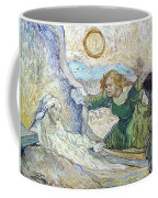 Van Gogh: Lazarus Coffee Mug
