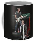 Van Halen-7233b Coffee Mug