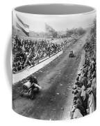 Vanderbilt Cup, 1906 Coffee Mug