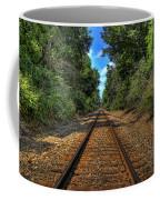 Vanishing Point Coffee Mug
