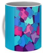 Variations 6 Coffee Mug