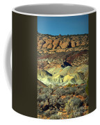 Varying Landscape Coffee Mug