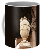 Vase - Palace Of Fine Art - San Francisco Coffee Mug