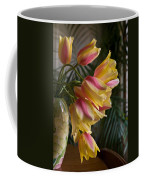 Vase Beauty Coffee Mug