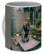 The Great Nijinsky Coffee Mug