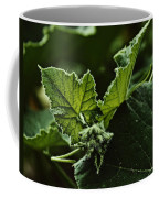 Vegetative Dragon Coffee Mug