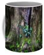 Velvet Ivy Coffee Mug