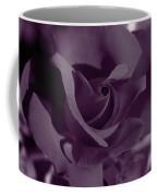 Velvet Rose Coffee Mug