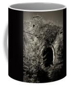 Venetian Castle Walls Coffee Mug