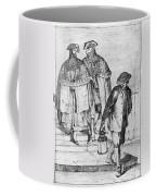 Venice: 18th Century Coffee Mug