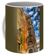 Venice Apartment  Coffee Mug