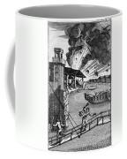 Venice: Arsenal, 1793 Coffee Mug