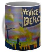 Venice Beach Life Coffee Mug