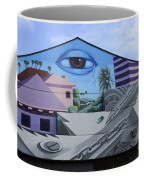 Venice Beach Wall Art 3 Coffee Mug