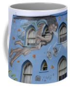Venice Beach Wall Art 8 Coffee Mug
