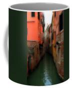 Venice Canals 2 Coffee Mug