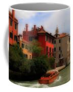 Venice Canals 7 Coffee Mug