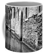 Venice: Grand Canal, 1969 Coffee Mug