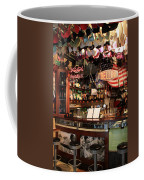 Venice Jazz Bar Coffee Mug