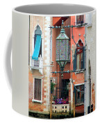 Venice Lamp Coffee Mug