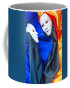 Venice Mask  Coffee Mug