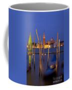 Venice Night Coffee Mug